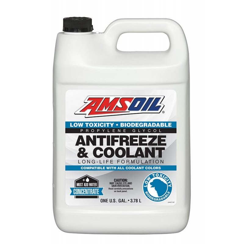 Antigel Long Life Amsoil - concentrat