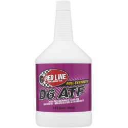 Red Line D6 ATF Ulei de...