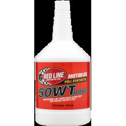 Red Line 50Wt Race, 15W-50...