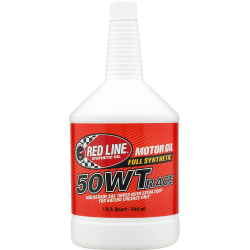 Red Line 50Wt Race Oil,...