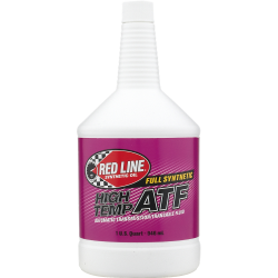 Red Line  ATF High Temp...