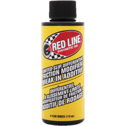 Red Line Limited-Slip...