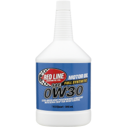 Red Line 0W-30 High...