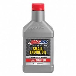 Amsoil 10W-30 Small Engine...