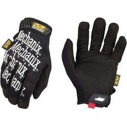 Mechanix Original Black XL,...
