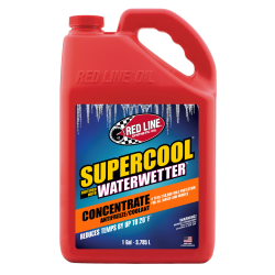 Antigel Red Line Supercool...