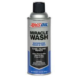 Amsoil Miracle Wash Spray...