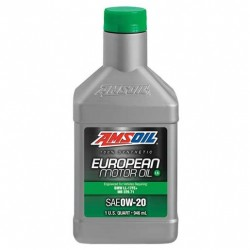 Amsoil 0W-20 LS Synthetic...