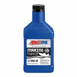 AMSOIL 10W-40 Synthetic...