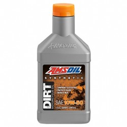 Amsoil 10W-50 Synthetic...